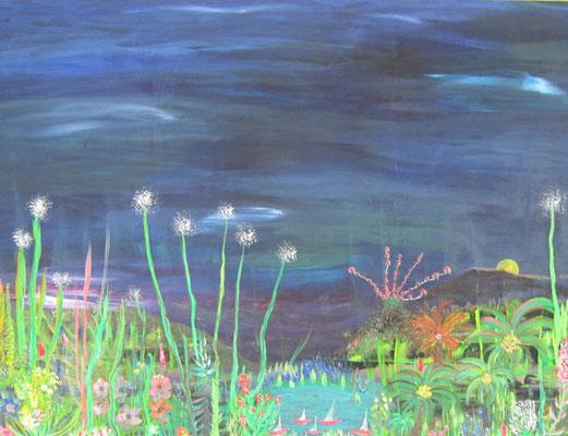 Bild Nr. 149, Format 80/60, Naturfreiheit, Preis Fr. 590.00