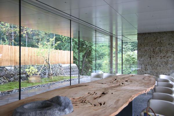 樹齢1000年を超える屋久杉