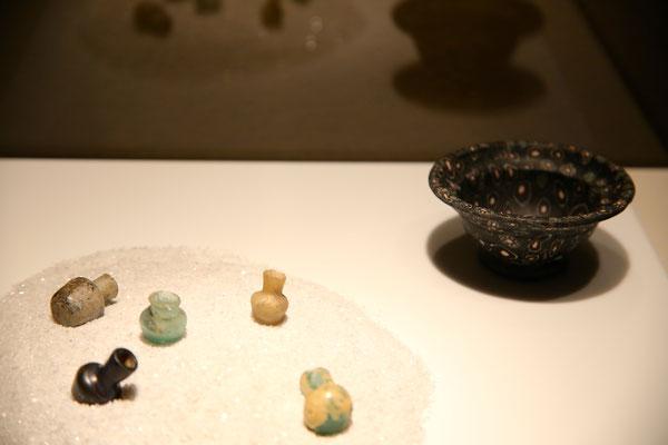 1~3世紀の小瓶