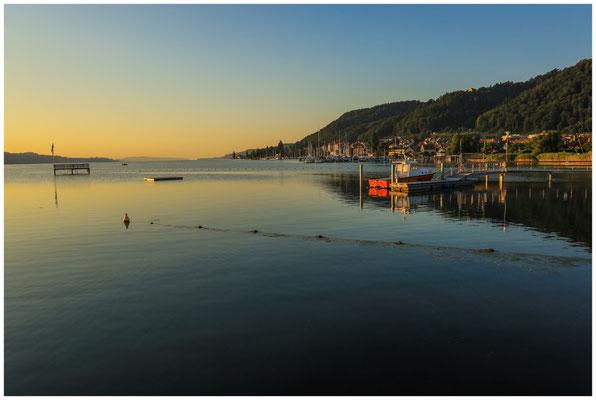 Blick auf den Überlinger See und Bodman 0164