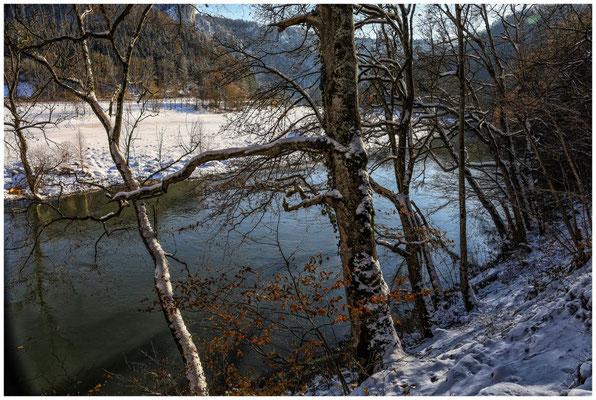 Die Donau 5821