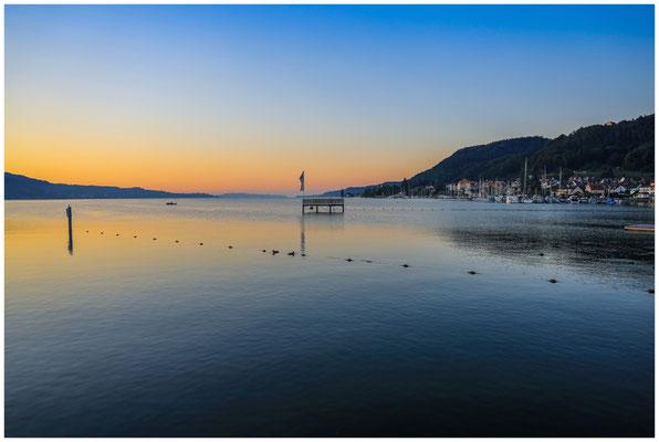 Blick auf den Überlinger See und Bodman 0128