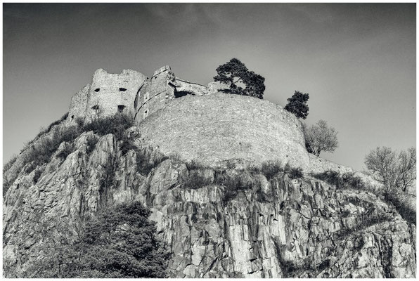 Festungsruine Hohentwiel 4977