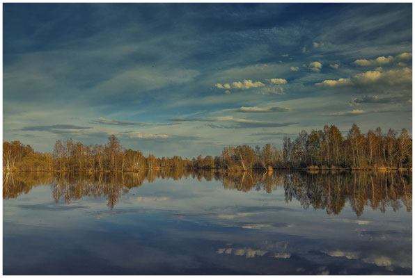 Uferlandschaft Nillsee 2228