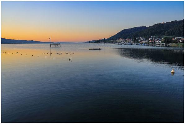 Blick auf den Überlinger See und Bodman 0129