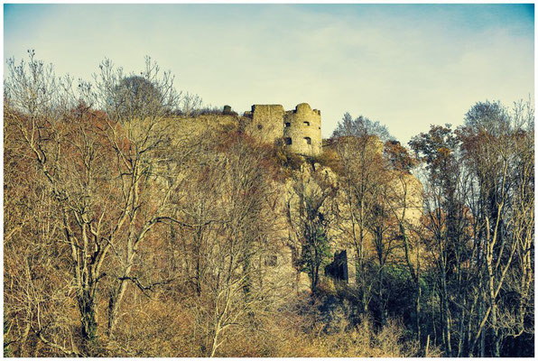 Festungsruine Hohentwiel 4980