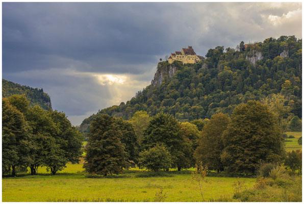 Schloss Werenwag 8416