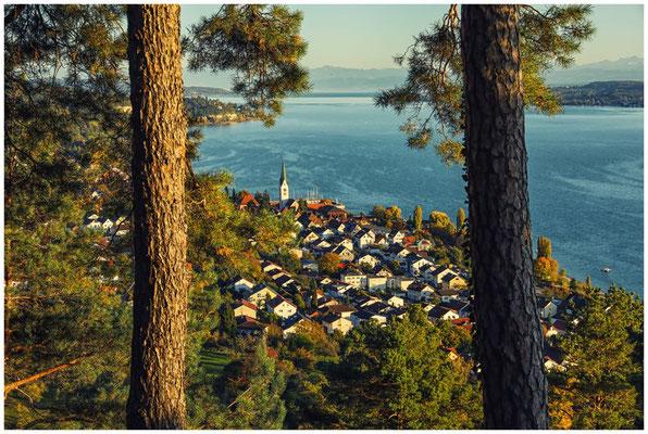 Sipplingen mit Überlinger See 1182