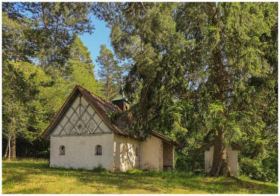 Mattheiser Kapelle 7935