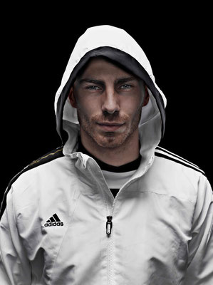 Client: Adidas,            Agency: The Viral