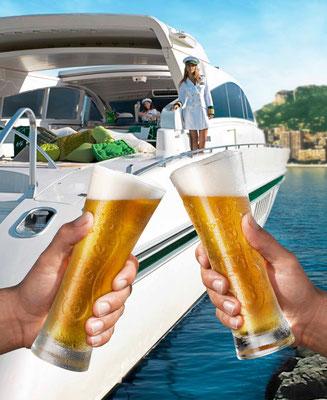 Client: Carlsberg Beer,     Agency: Adtomic