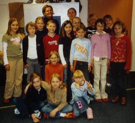 Kinder und Jugendtheater