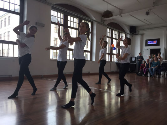 Single tanzkurse dresden Lernen am Limit – Auswege