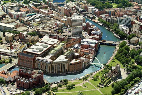 Quartier Development Bristol