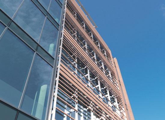 Office Buildings Bristol