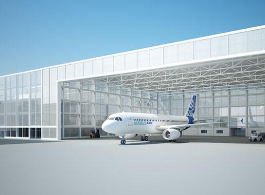 Private Aviation Le Bourget