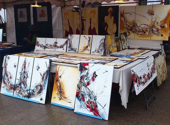 Berliner Kunstmarkt