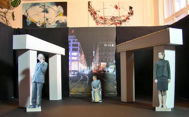 Theater - Bühne und Kostüm