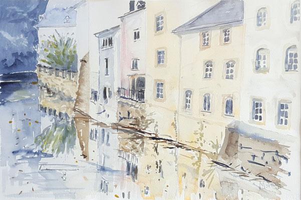 Luxemburg Reflections