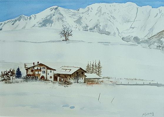 Farm in Tyrol