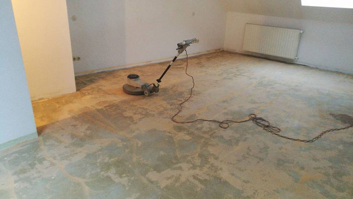 Teppichreste Entfernen Teppichboden Entfernen Tipps Tricks