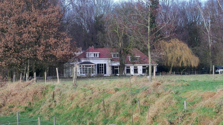 Huis Dr van Bon