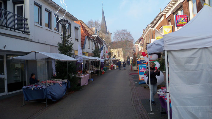 kerstmarkt 2014