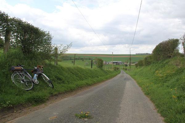 Route du Bas Fromentel