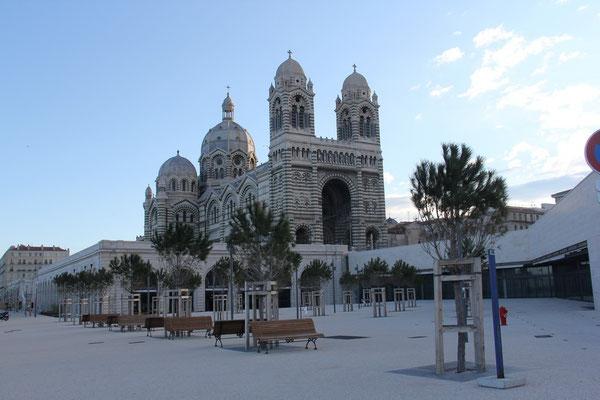 Marseille Sainte Marie Majeure