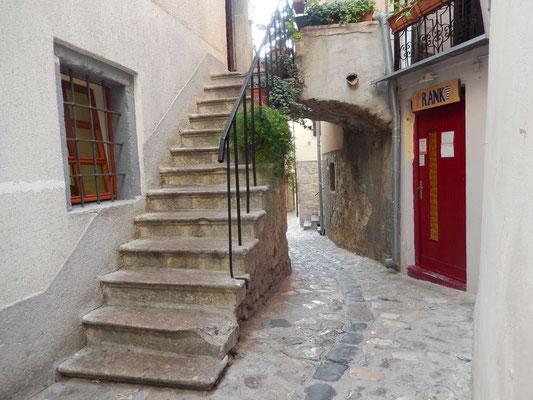 Keurk vieille ville