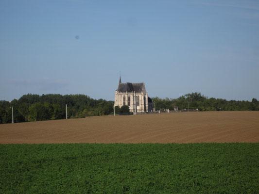 Eglise St Ouen de Therdonne