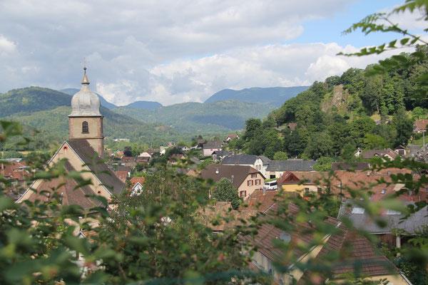 Saint Amarin