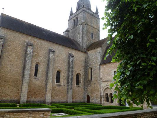 Abbaye bénédictine de Saint Benoît