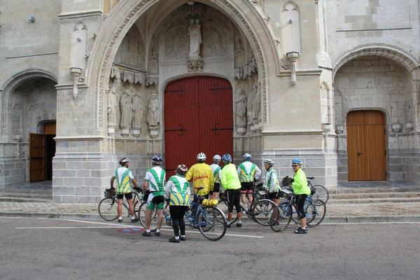 Eglise Notre Dame de Doullens