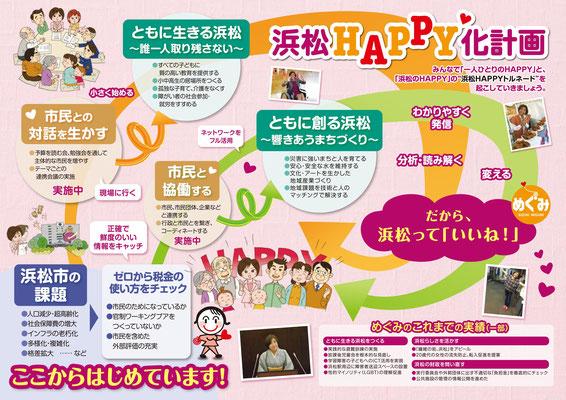 浜松HAPPY化計画2019版-中面