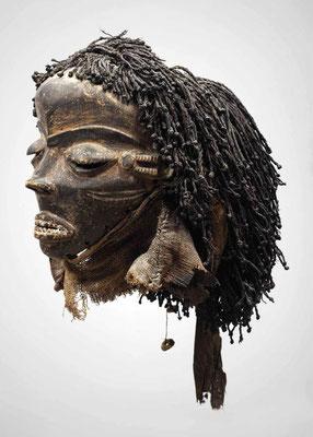 Maschera Mbuya