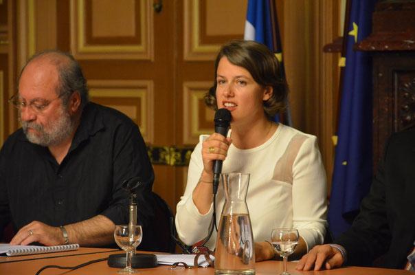 Agathe Corre-Rivière