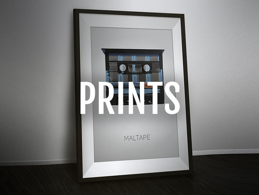 Unique Malta Posters and Prints