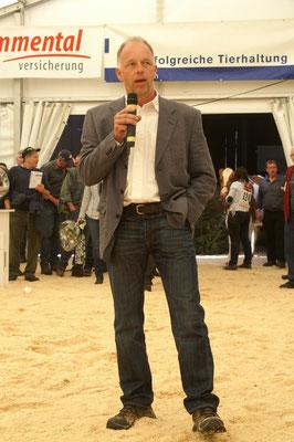 Adrian Weber, Vize Präsident OK-Expomittelland