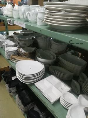 波佐見陶器市