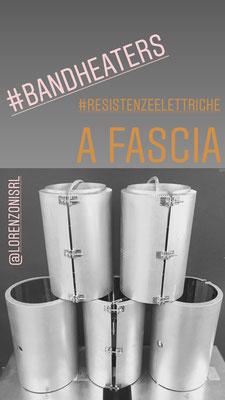 lorenzoni heaters resistenze elettriche