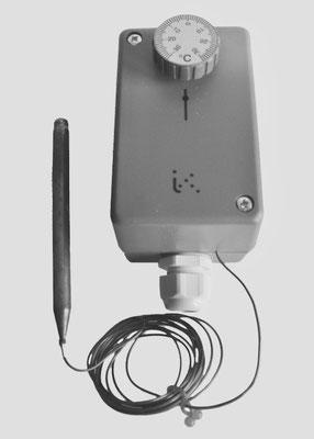 termostato lorenzoni