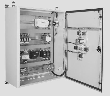 Quadri elettrici Lorenzoni zone Atex