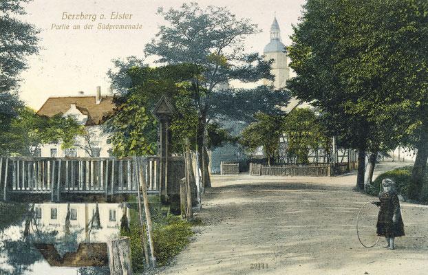 Südpromenade