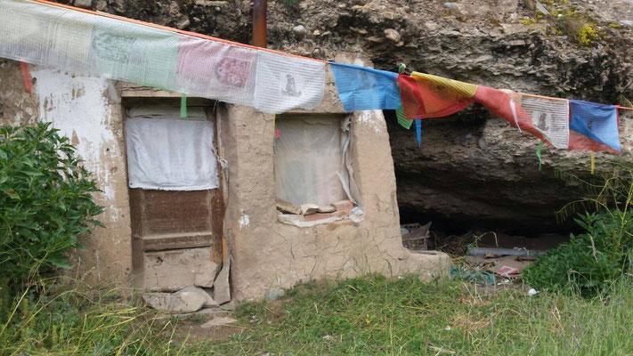 Astrid Wettstein Tibet-Reise asweha