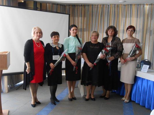 Победители регионального этапа конкурса Учитель года России в Республике Крым