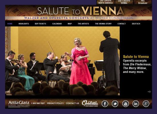 Soprano: Monika Rebholz / 1.April 2014 Schubertsaal/Wr. Konzerthaus