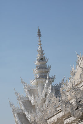 2019  02 - Chiang Rai , Wat Ronglhun (le temple blanc)  -L10A6417