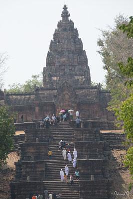 2019  02 - Prakhon Chai, Prasat Phnom Rung   -L10A7516