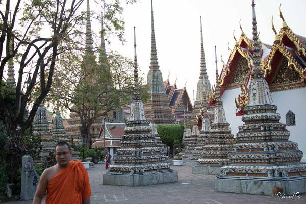 2019  02 - Bangkok , Wat Pho  -L10A5602